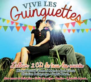 guinguettes