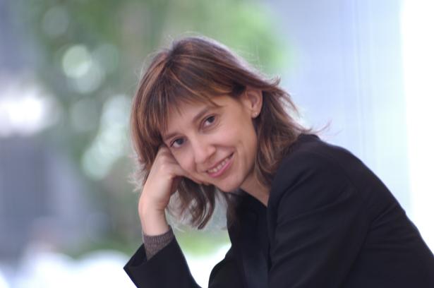 Claire D+®sert  PhotoCr+®dit Vincent Garnier