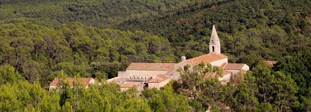 abbaye du Thoronet yann lipnick geobioenergie.fr
