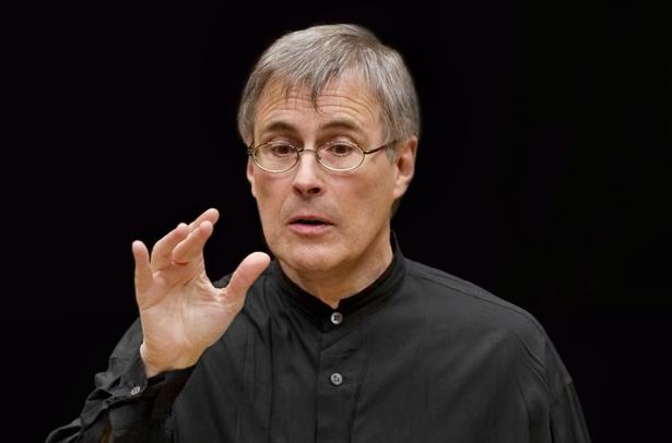 Christian Zacharias, Pianist und Dirigent / 07.02.2010 / Koelner Philharmonie