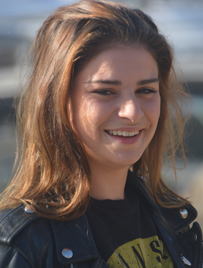 Pauline Seyriès