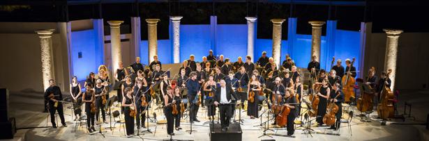 32e Festival de Ramtuelle : Orchestre Philharmonique de Nice