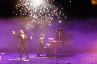 Les Virtuoses, Erquinghem-Lys décembre 2014