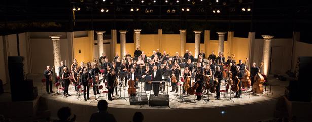 Festival de Ramatuelle : Orchestre Philharmonique de Nice