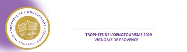 CP Lauréats Vignoble Provence