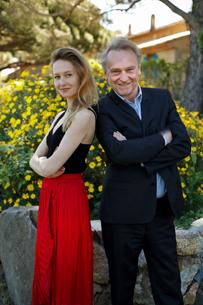 Angelina Belle et Michel Kalfl+¿che[1]