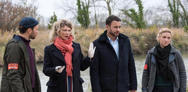 Candice Renoir Saison 6 Episode 55 CANDICE RENOIR
