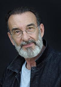 Robin Renucci, juillet 2019