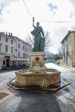 PHOTO FONTAINE MARIANNE 2