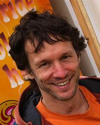 Cyril Brody