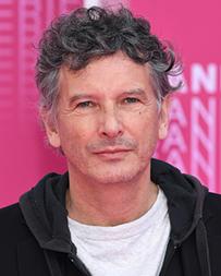 Nicolas Cuche