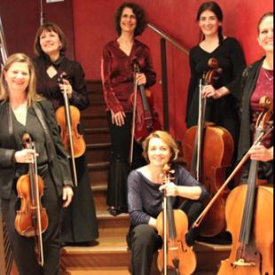 sextuor du Parvis